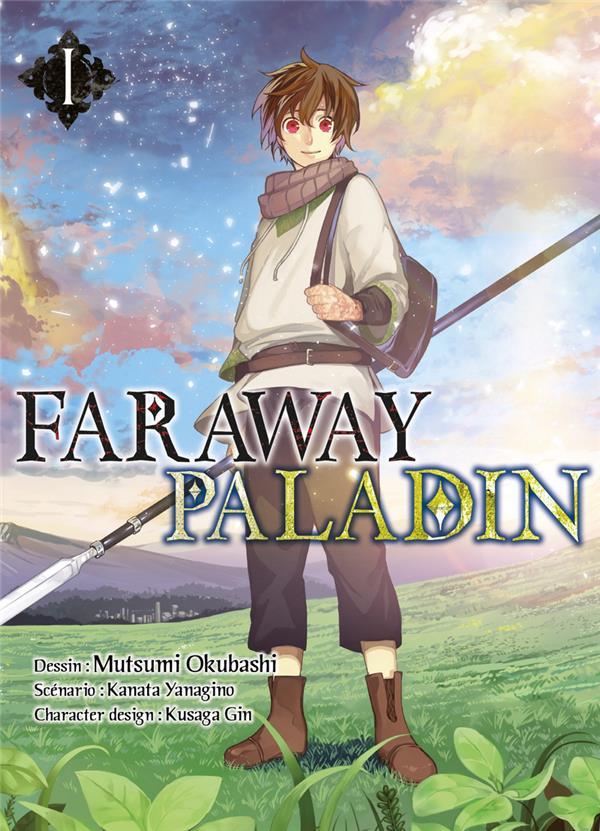 Faraway paladin T.1