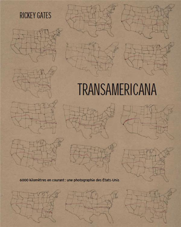 Transamericana ; 6000 kilomètres à la rencontre d'un autre pays