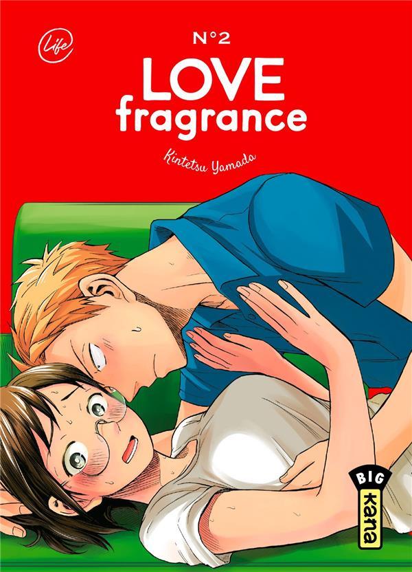 Love fragrance T.2