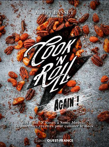 Cook'n roll again