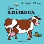 Vente EBooks : Les animaux  - Emmanuelle Teyras