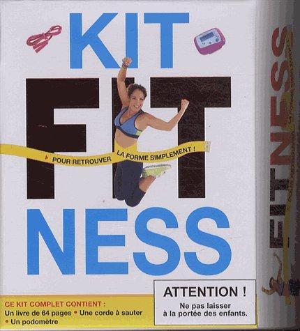 Fitness Kit Complet De Remise En Forme ; Coffret