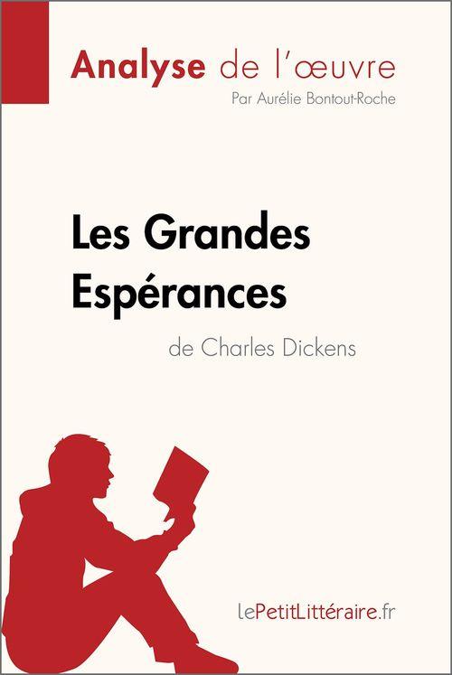 Les Grandes Espérances de Charles Dickens (Analyse de l'oeuvre)