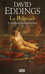 Vente EBooks : La Belgariade - tome 2 : La Reine des sortilèges  - David Eddings