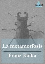 Vente Livre Numérique : La metamorfosis  - Franz Kafka