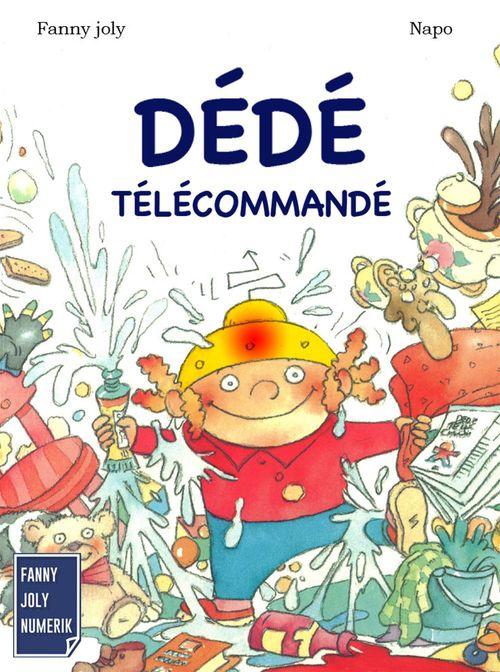 Dede telecommande