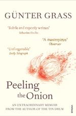 Vente Livre Numérique : Peeling the Onion  - Günter Grass