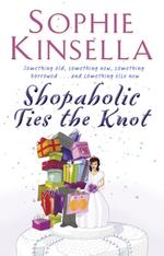 Vente Livre Numérique : Shopaholic Ties The Knot  - Sophie Kinsella
