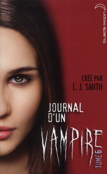 Journal d'un vampire t.6 ; dévoreur