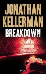 Breakdown  - Jonathan Kellerman