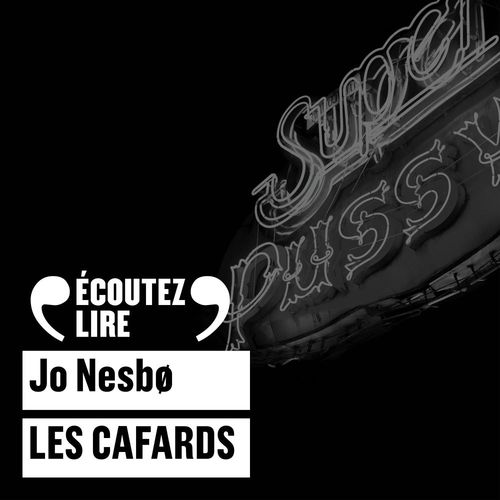 Les cafards  - Jo Nesbø