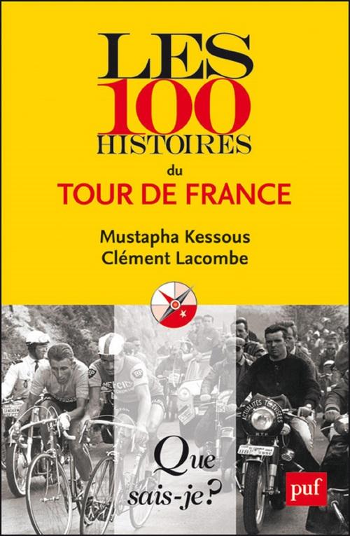 les 100 histoires du tour de France