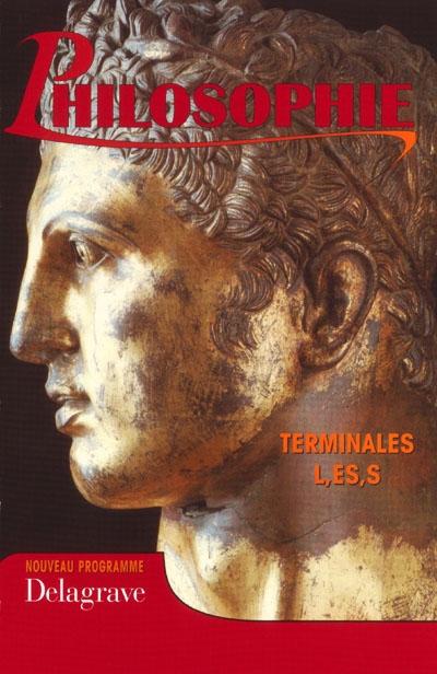 Philosophie Terminales L Es S