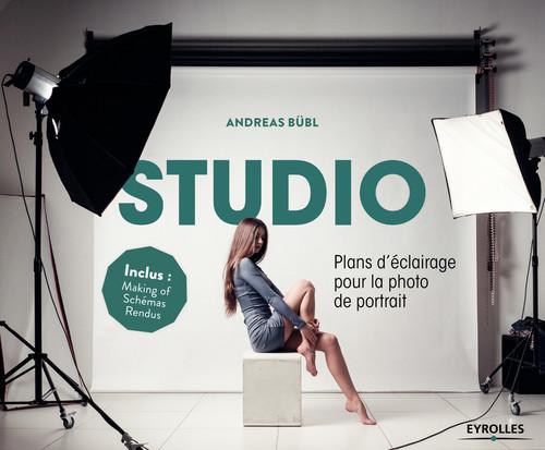 Studio plans d'éclairage pour la photo de portrait