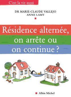 RESIDENCE ALTERNEE, ON ARRETE