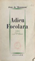 Adieu, Focolara