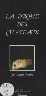 La Drôme des châteaux
