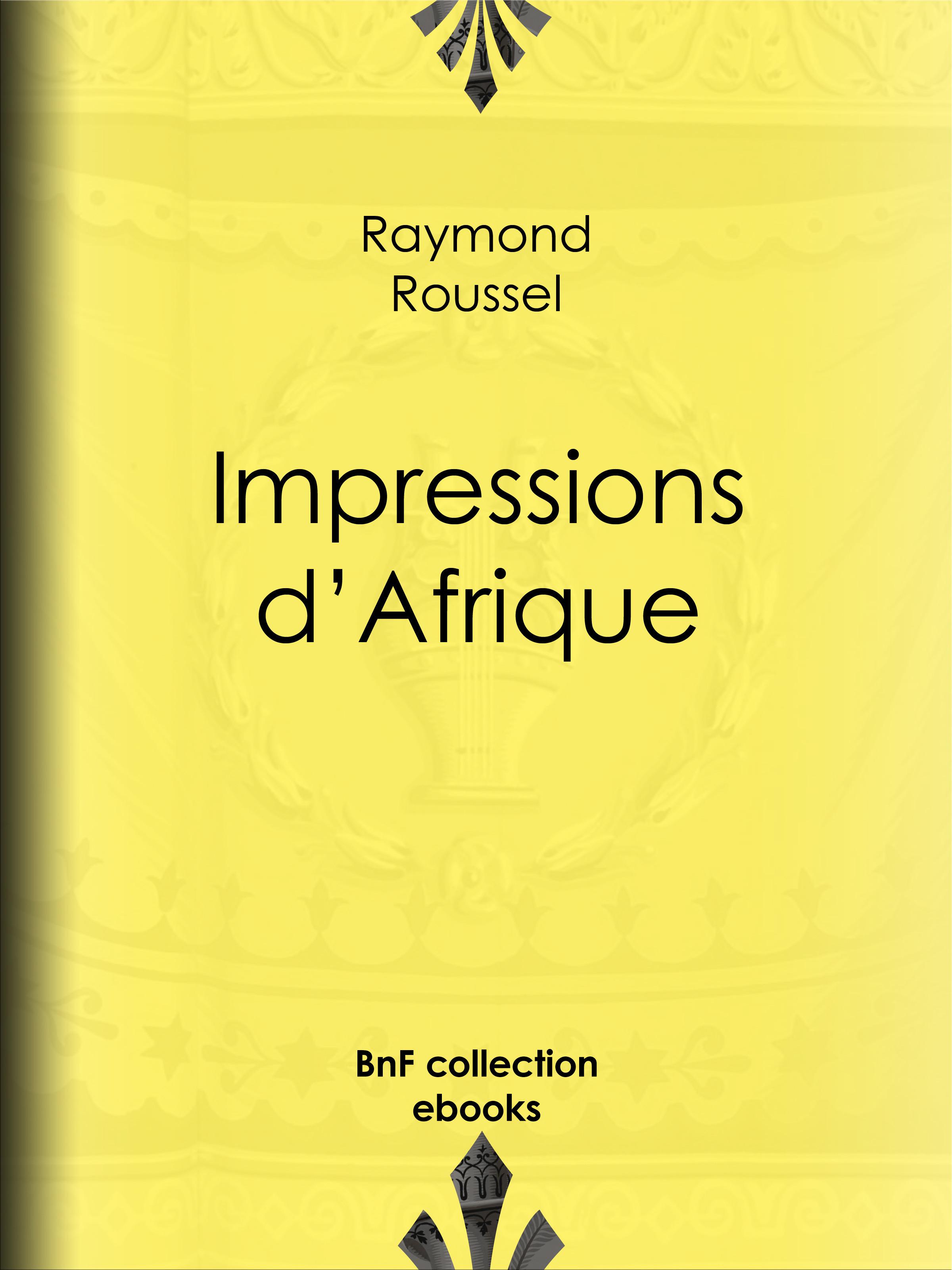 Impressions d´Afrique
