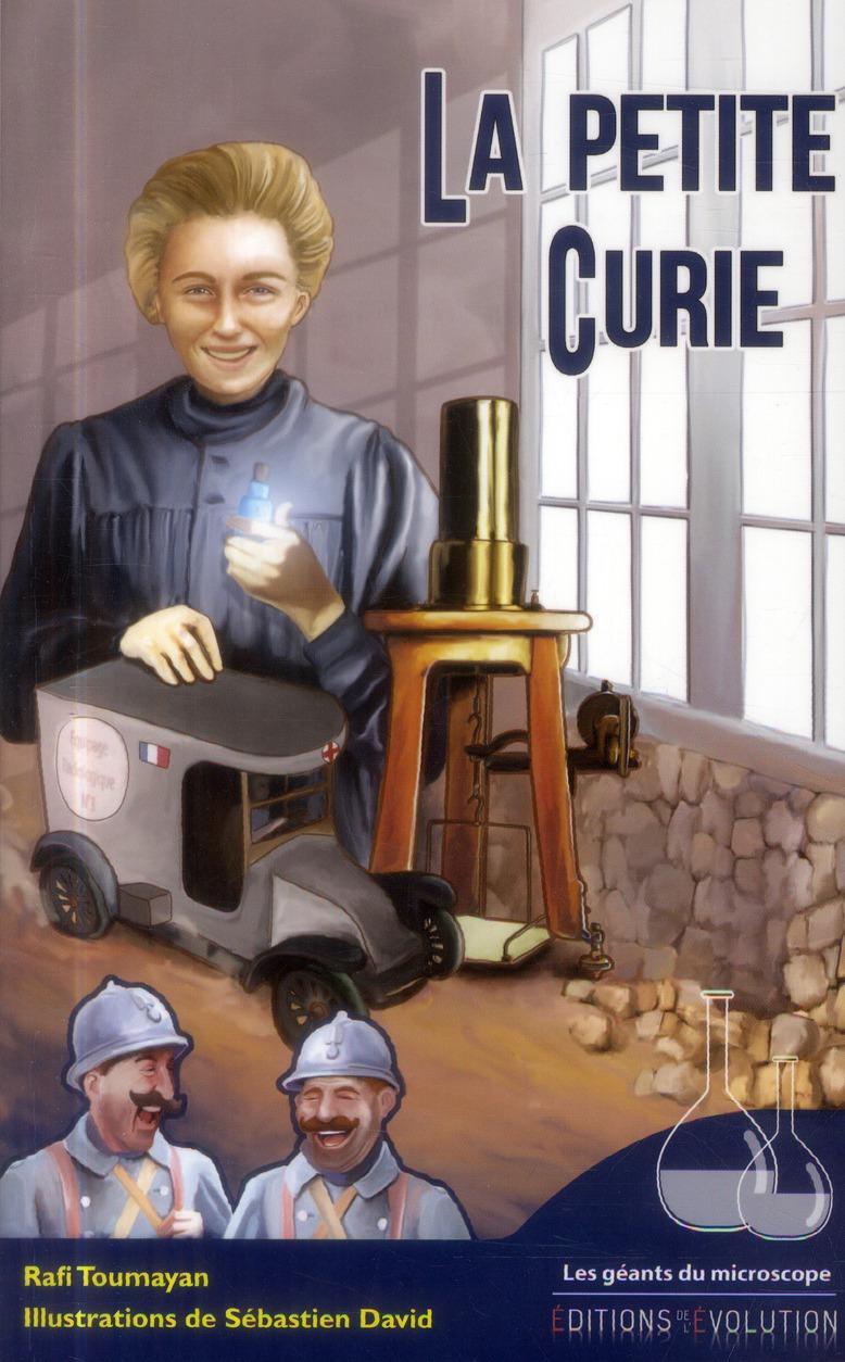 la petite Curie