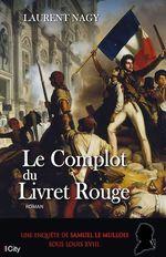 Vente Livre Numérique : Le complot du Livret Rouge  - Laurent NAGY