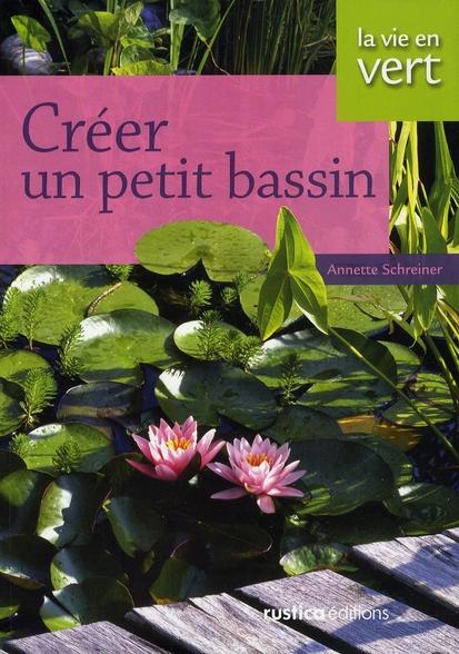Creer Un Petit Bassin