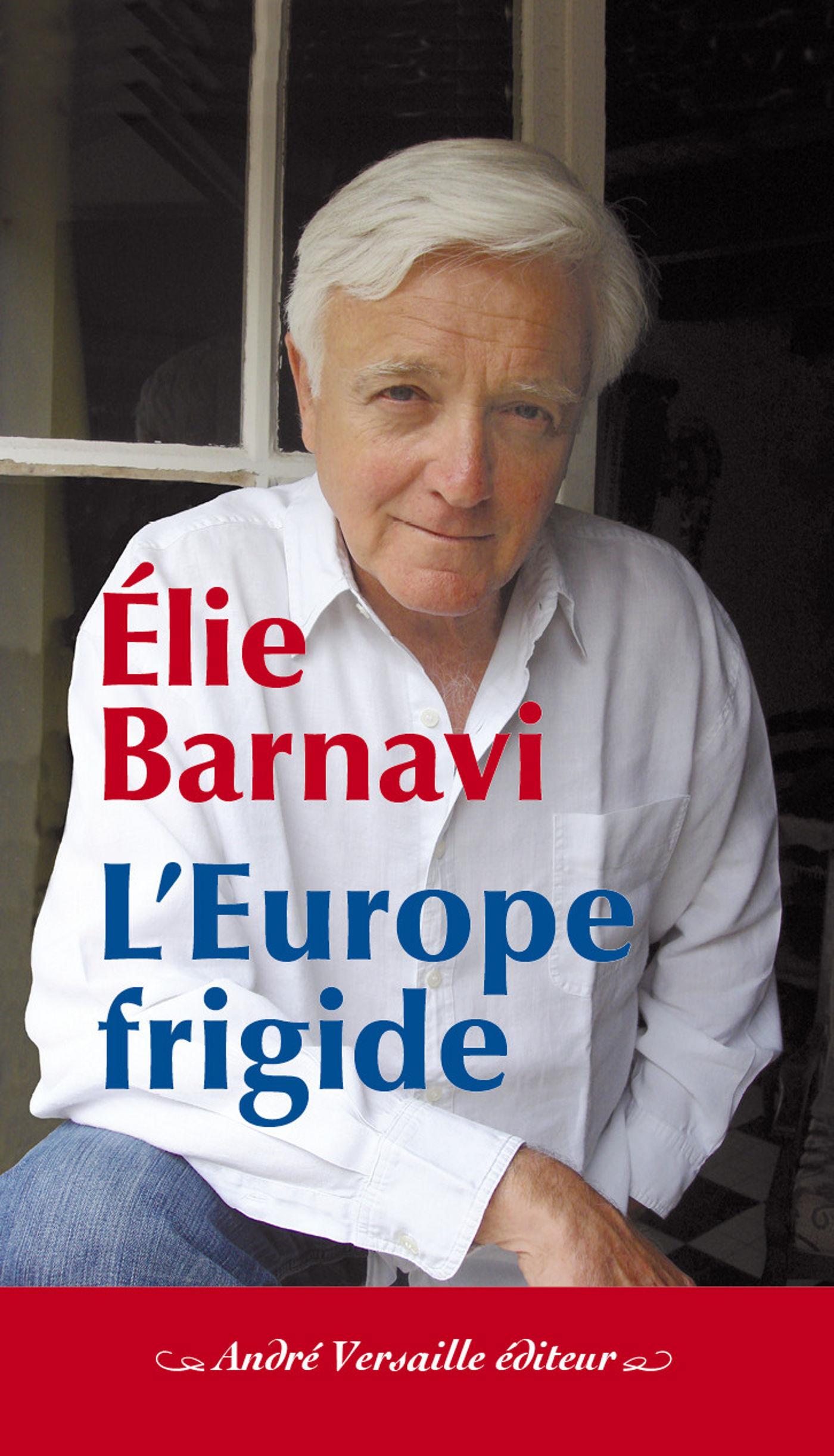 L'Europe frigide