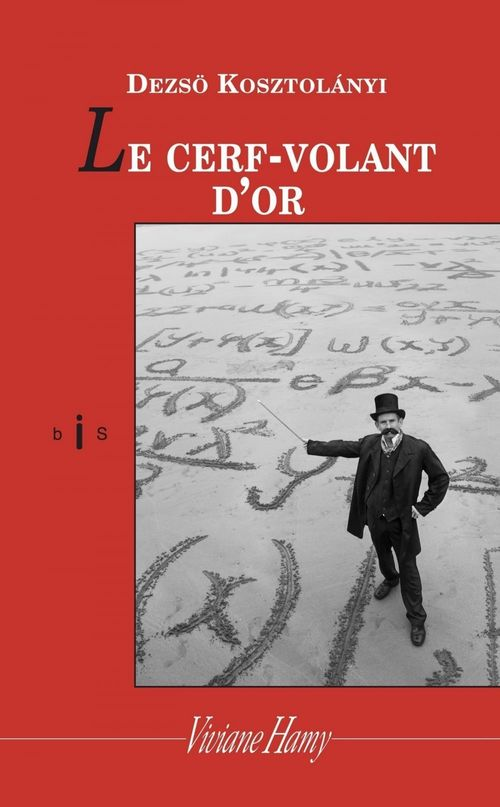 Le Cerf-volant d'or