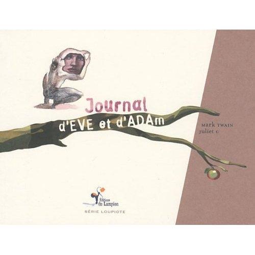 Journal d'Eve et d'Adam