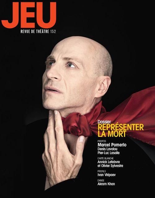 JEU Revue de théâtre. No. 152,  2014.3