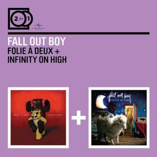folie a deux / infinity on high