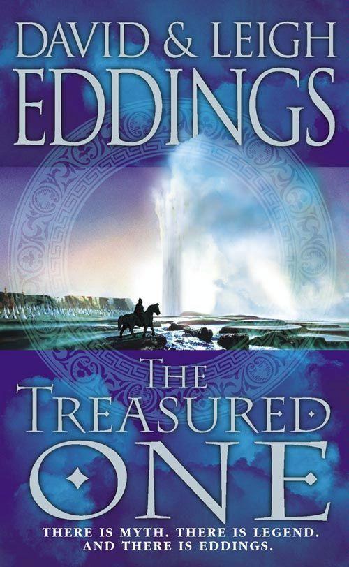 The Treasured One