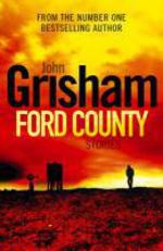 Vente Livre Numérique : Ford County  - Grisham John