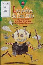 Vente EBooks : Les Poètes de l'an 2000  - Jacques Charpentreau - Charpentreau-J