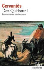 Don Quichotte de la Manche t.1