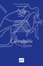 Vente EBooks : L'intraitable  - Jacques ANDRÉ - Patrick Guyomard