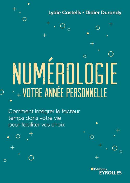 Numérologie, votre année personnelle