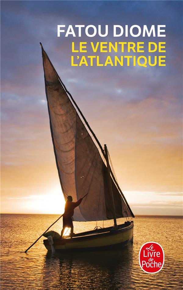 Le Ventre De L'Atlantique