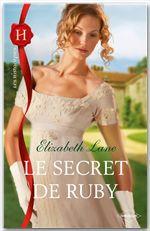 Le secret de Ruby