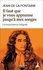 Vente Livre Numérique : Il faut que je vous apprenne jusqu'à mes songes  - Jean (de) La Fontaine