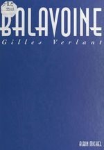 Daniel Balavoine  - Gilles Verlant