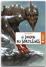 Vente Livre Numérique : Le jardin des sortilèges  - Jean Molla