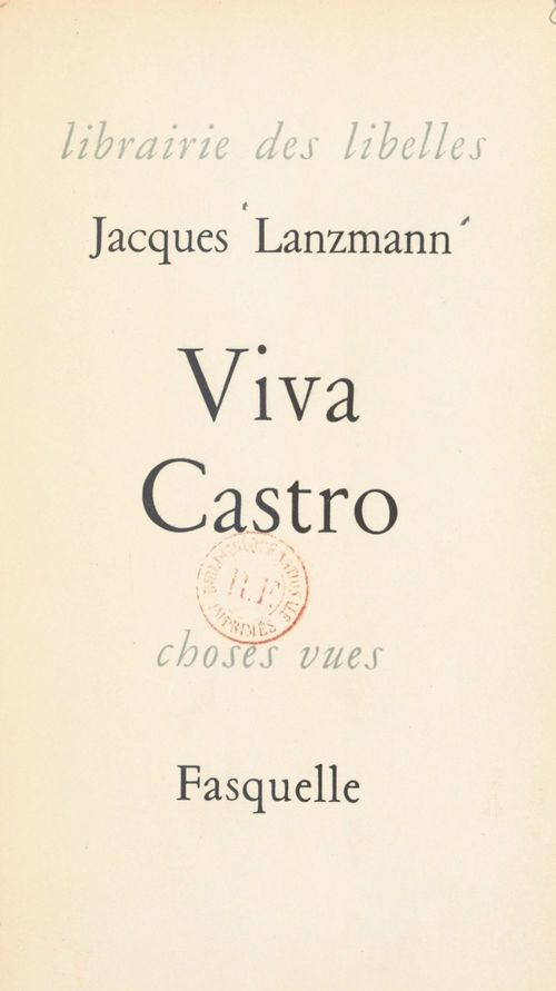Viva Castro