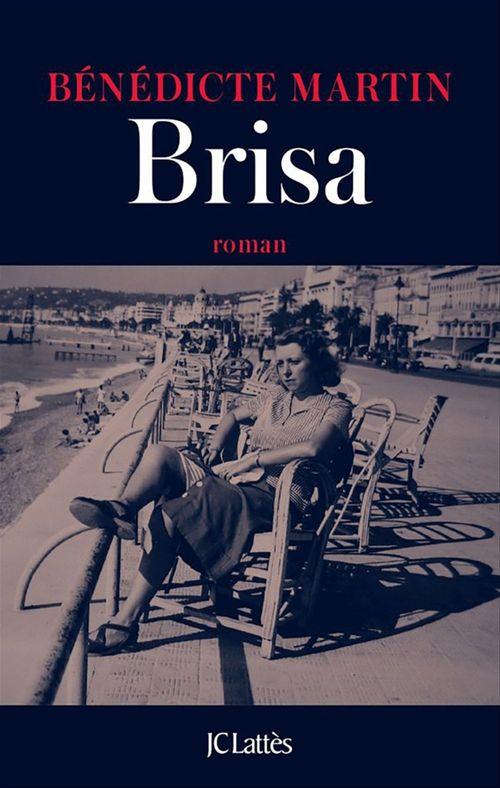 Brisa  - Bénédicte Martin