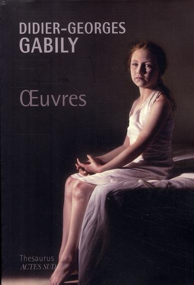 Didier-Georges, Gabily