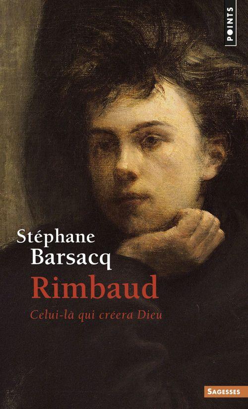 Rimbaud (inédit). Celui-là qui créera Dieu