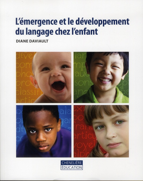 L'émergence et le développement du langage chez l'enfant