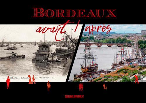 BORDEAUX AVANT-APRES