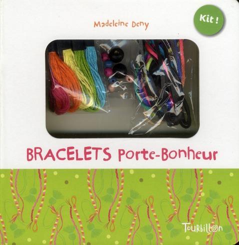 Bracelets Porte-Bonheur ; Coffret