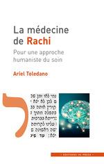 Vente Livre Numérique : La médecine de Rachi  - Ariel Toledano - Dr Ariel Toledano