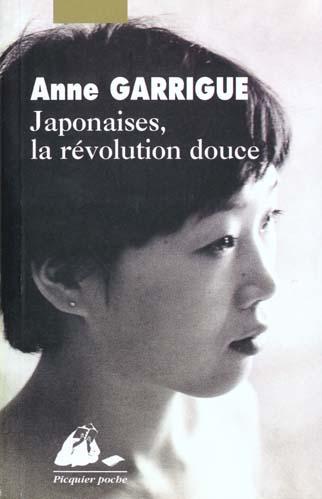 Japonaises ; la revolution douce